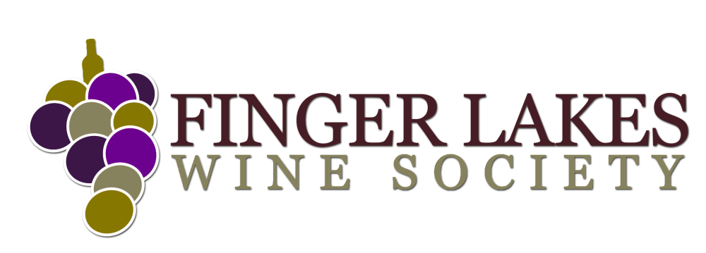 Finger Lakes Wine Society Logo